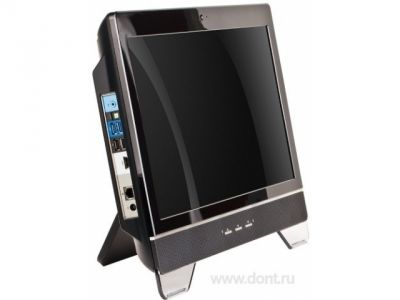 comp gigabyte gb-aebn-si black