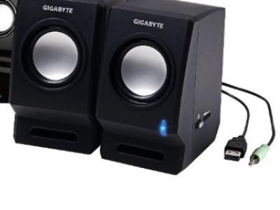 spk gigabyte gp-s2000 black usb