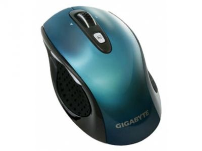 ms gigabyte gm7700 blue
