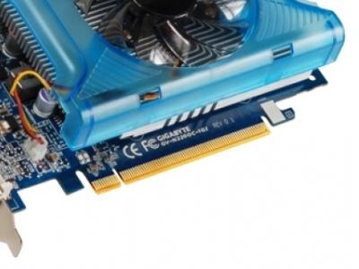 vga gigabyte pci-e gv-n220-1gi 1024ddr3 128bit box