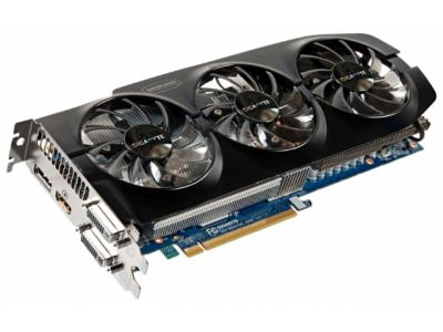 vga gigabyte pci-e gv-n66toc-3gd 3072ddr5 192bit box