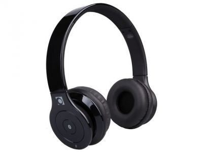 headphone gembird bhp-ber-bk black+microphone