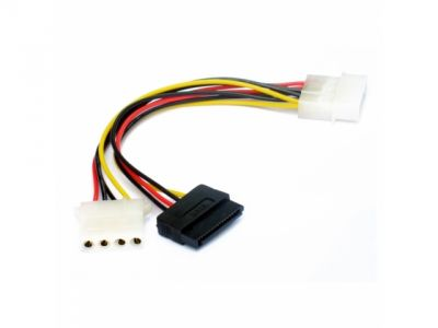 cable serial ata power cc-sata-psy2