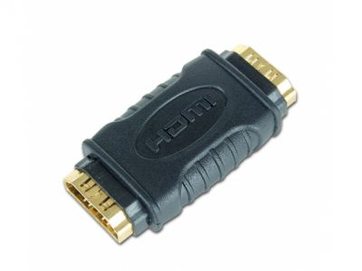 adapter converter hdmi-hdmi gembird gc-hdmif-hdmif-1