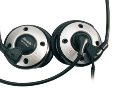 headphone gembird mhs-103+microphone