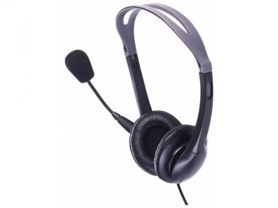 headphone gembird mhs-112+microphone