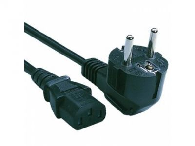 cable power gembird pc-186-vde power