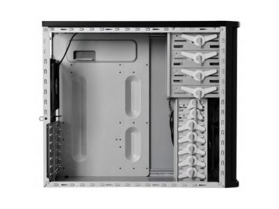 case gigabyte gz-x1 black bez bloka