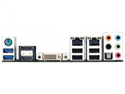 mb gigabyte ga-b75n