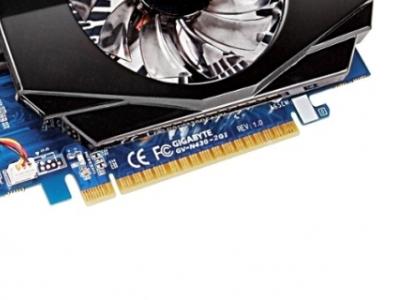 vga gigabyte pci-e gv-n430-2gi 2048ddr3 128bit box