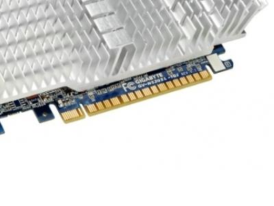 vga gigabyte pci-e gv-n520sl-1gi 1024ddr3 64bit box