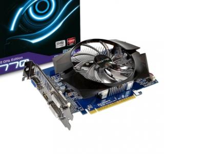 vga gigabyte pci-e gv-r777oc-2gi 2048ddr5 128bit box