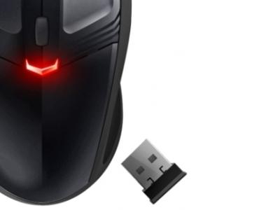 ms gigabyte eco500 black