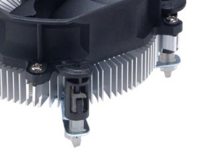cooler glacialtech igloo 5051 combo pwm