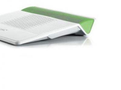 nbacs cooler deepcool m3 green