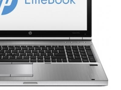 nb hp elitebook 8570w h5e32ea i7-3540m 4g 500
