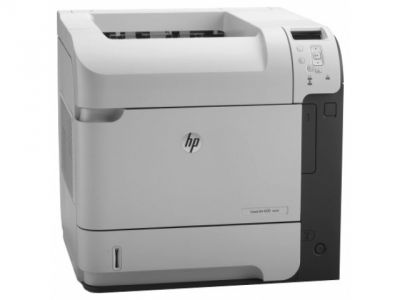 prn hp lj enterprise m601n