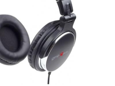headphone gembird mhp-yul-bk dj-montrel