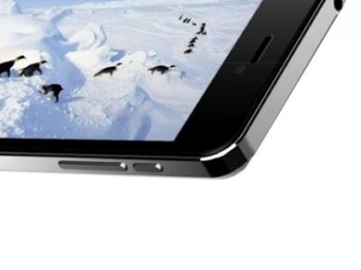 smartphone highscreen alpha-ice