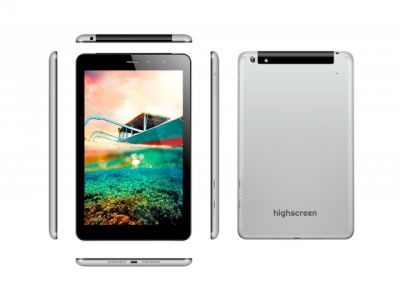 tablet highscreen alpha-tab