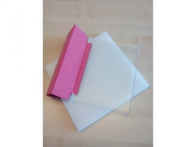 discount smartaccs cover apple ipad red used
