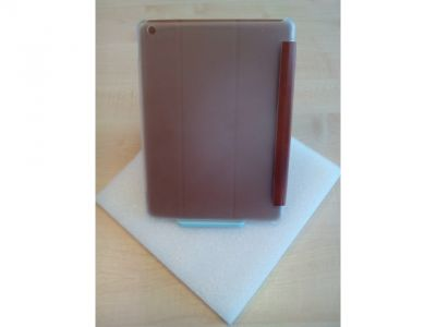 discount smartaccs cover apple ipad brown used