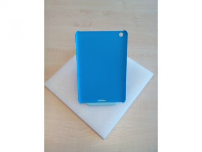 discount smartaccs cover apple ipad mini dark-blue used