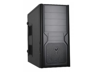 case inwin j619ta 350w black
