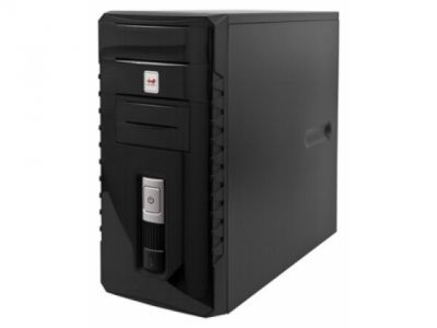 case inwin en030 rb-s400t7-0h black