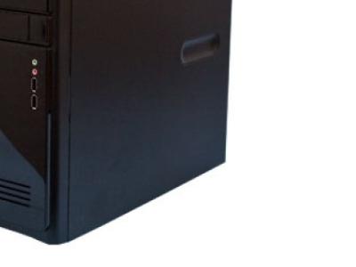 case inwin en021 450w rb-s450bq3-3 black