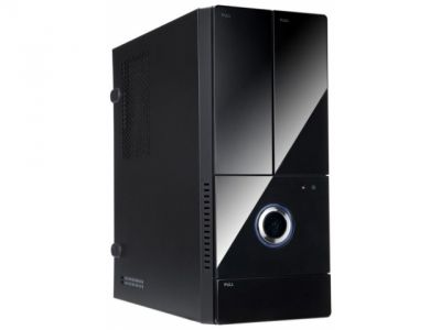 case inwin bk644 ip-s300bn1 black