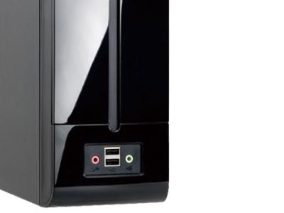 case inwin bm639 160w black likenew