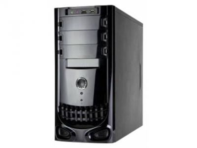 case inwin bw139 500w hq7 black