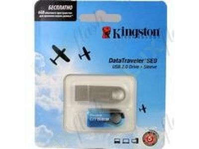 usbdisk kingston 16g dtse9 kc-u4616-2u1