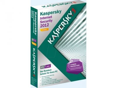 soft kaspersky internet-security 2012 5desktop 1year base box