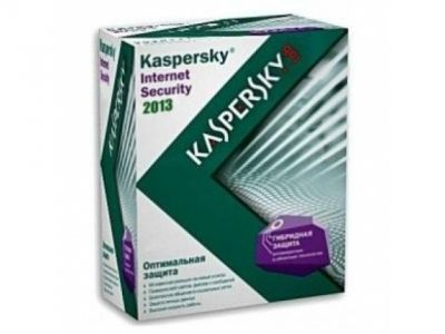 soft kaspersky internet-security 2013 5desktop 1year base box
