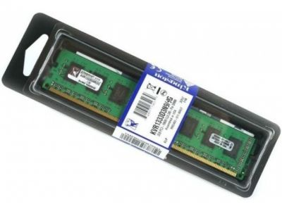 ram ddr3 4g 1333 kingston kvr1333d3n9-4g