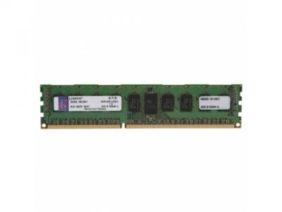 ram ddr3 4g 1600 kingston kvr16r11d8-4 server