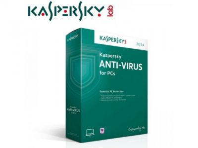soft kaspersky antivirus 2014 2desktop 1year renewal box