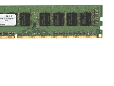 ram ddr3 4g 1333 kingston kvr1333d3e9s-4g server