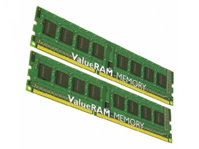 ram ddr3 8g 1333 kingston kvr1333d3n9k2/8g kit2