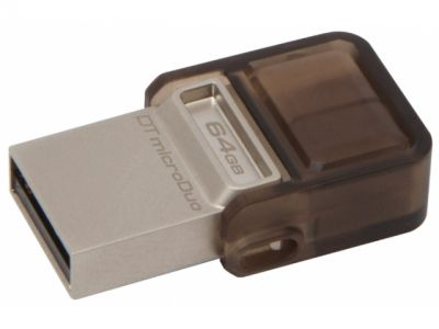 usbdisk kingston 64g dtduo