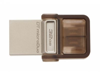 usbdisk kingston 32g dtduo