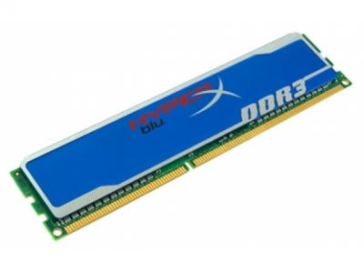 ram ddr3 4g 1600 kingston khx1600c9d3b1-4g