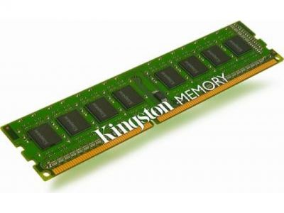 serverparts ram ddr3 4g 1600 kingston kvr16r11d8-4hc