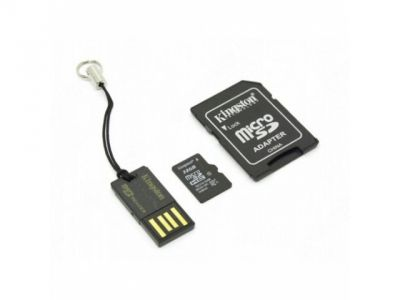 flash microsdhc 32g class10 kingston mbly10g2-32gb