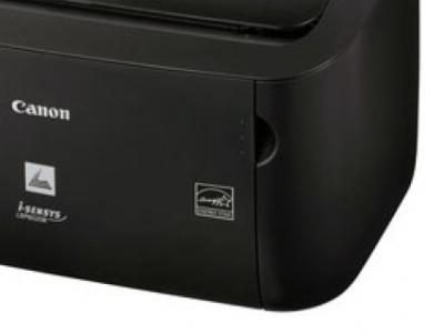 prn canon lbp-6020b black