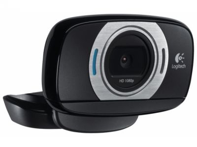 webcam logitech quickcam c615 960-000737