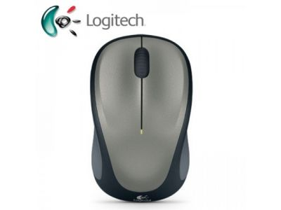 ms logitech m235 colt-glossy usb 910-003146