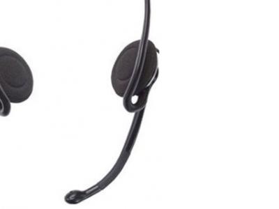 headphone logitech stereo headset h230